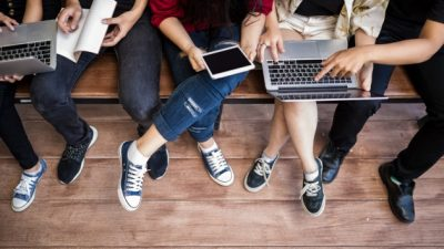 Digital Literacy: The Essential Skill to Successfully Navigate the Future